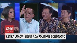 Video Pengamat: Jokowi Geram, Naikkan Intensitas Persaingan dan Mengunci Oposisi MP3, 3GP, MP4, WEBM, AVI, FLV Desember 2018