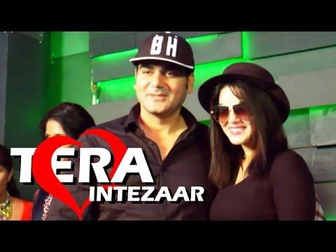 Video Sunny Leone & Arbaaz Khan Starrer Tera Intezaar To Go On Floor In August download in MP3, 3GP, MP4, WEBM, AVI, FLV January 2017