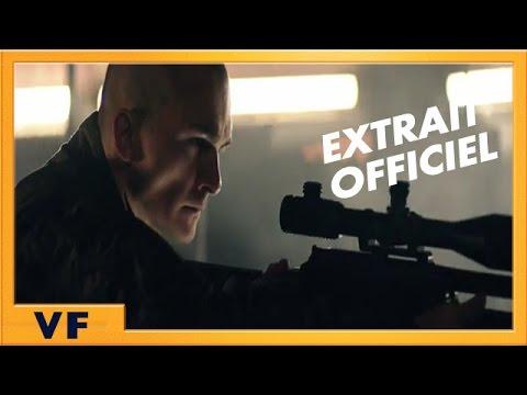 Hitman : Agent 47 - Extrait Sniper (VF)