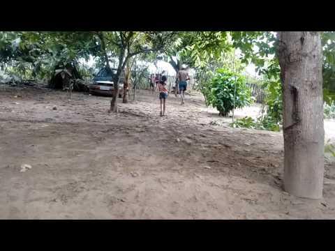 Vaquejada no Parque CHICÃO em ZÉ DOCA MARANHÃO 🐄🏇