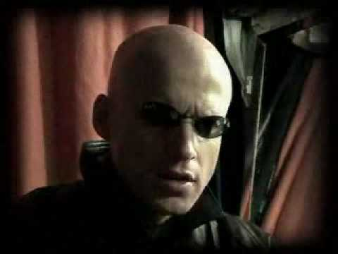 Don Friesen: Matrix spoof
