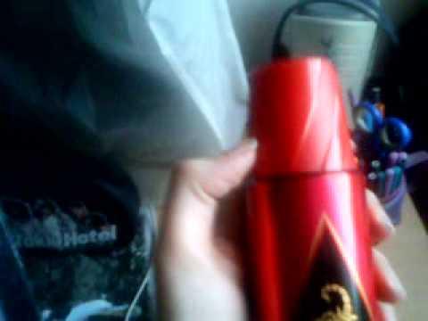 mon parfum scorpion