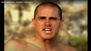 Kelly Slater Pro Surfer Video Game – Activision