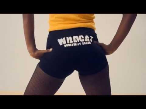 Wildcat Sound - Hot Up Promo Teaser