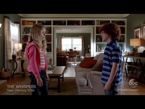 The Whispers 1.04 (Clip 2)