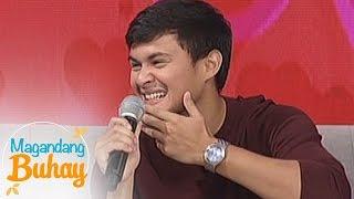 Magandang Buhay: Matteo plays multi-language challenge