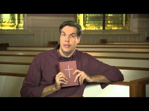 26 | Book of Common Prayer -- Chuck Knows Church