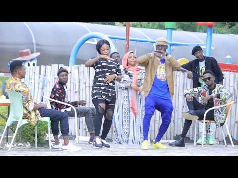 Chasun Anfara New video track misbahu aka anfara &Abdul xifa wit yariman Anfara