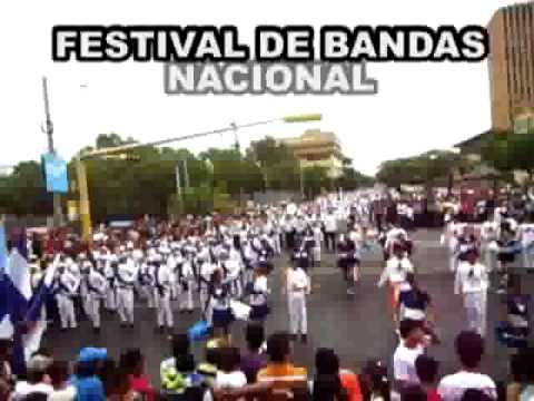 DIOCESANO FESTIVAL DE BANDAS ANIVEL NACIONAL 2011 PARTE 2.mp4