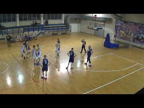 """2 kolo Play out OKK """"Zlatar″ – KK """"Smederevo 1953"""" 94:84"""