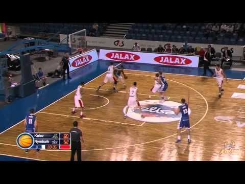 2014-15 VTB Highlights