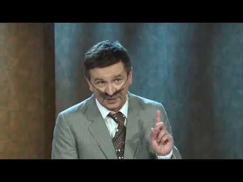 Kabaret Jurki - Kobieta zmienną jest / Wykład