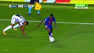 Video 50+ Players Humiliated by Ousmane Dembélé ᴴᴰ MP3, 3GP, MP4, WEBM, AVI, FLV Juli 2019