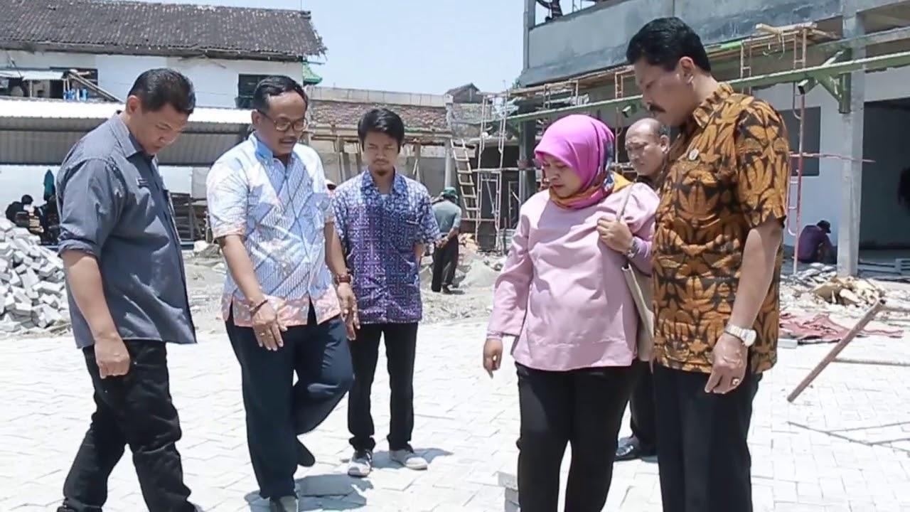 Rabu 26 September 2018 Sidak Komisi IV DPRD Kota Surakarta