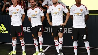 An astonishing display of skills & tekkers by Mata, Herrera, Blind, Young, Billy & Jez! The atmosphere at the adidas base in Brixton was electric as we put on an ...