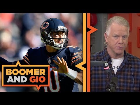 Video: Bears offensive overview | Boomer and Gio