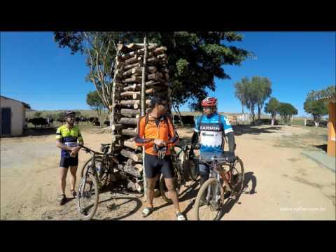 2.º Desafio de Mountain Bike nas Três Serras - Tapira/MG - 2008