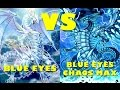 Download Video Real Life Yugioh - BLUE EYES vs BLUE EYES CHAOS MAX | August 2016 Friendly