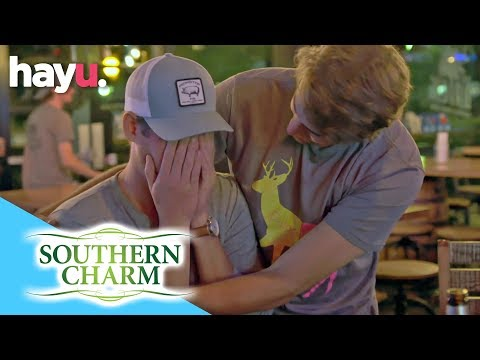 Austen Kroll Confronts Madison About Flirty Text Rumours | Season 6 | Southern Charm