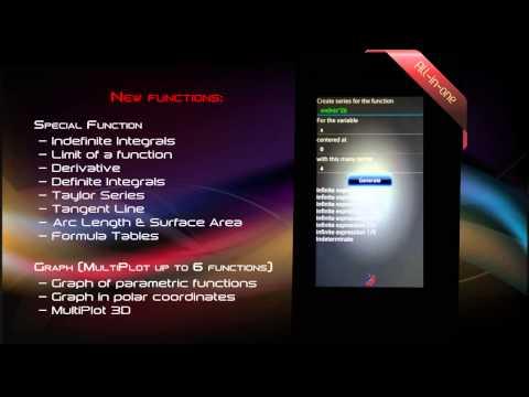 Video of BisMag Calculator 3D