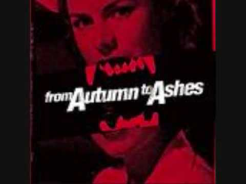 From Autumn To Ashes-Cherry Kiss (видео)