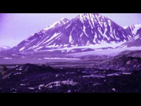 Svalbard på 60-tallet