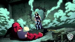 Nonton Justice League: The Flashpoint Paradox -