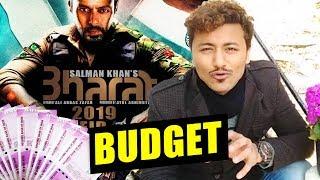 Video Salman Khan's BHARAT Eid 2019 BUDGET Revelead - COSTLIEST Movie MP3, 3GP, MP4, WEBM, AVI, FLV April 2018