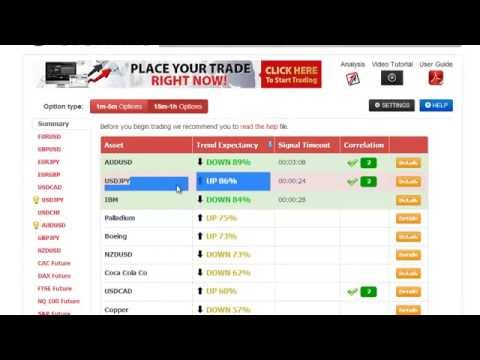 Best options trading game