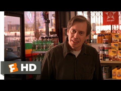 Ghost World (2001) - Seymour Attacks Josh Scene (9/11)   Movieclips