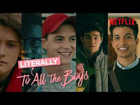 All The Boys Lara Jean Has Loved Before | To All The Boys I've Loved Before