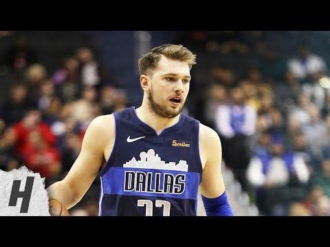Dallas Mavericks vs Washington Wizards - Full Game Highlights | March 6, 2019 | 2018-19 NBA Season - Thời lượng: 6 phút, 30 giây.