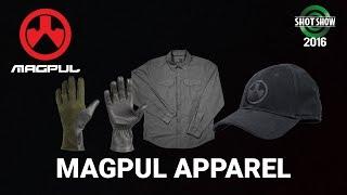 Magpul Apparel - SHOT Show 2016