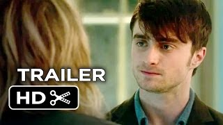 What If Official Trailer #1 (2014) - Daniel Radcliffe Romantic Comedy HD - YouTube