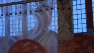 The Empress of  China , dance