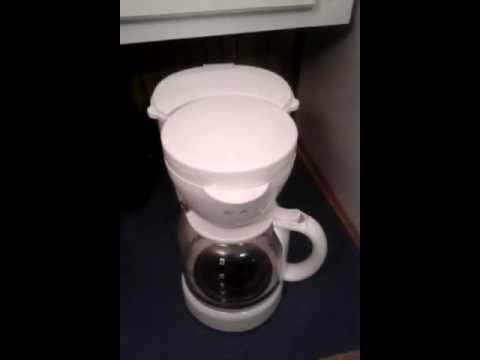 Rival Coffee Maker Reviews : Rival PIL-HC08104 Coffee Maker Review - Automatic Coffee MakerAutomatic Coffee Maker