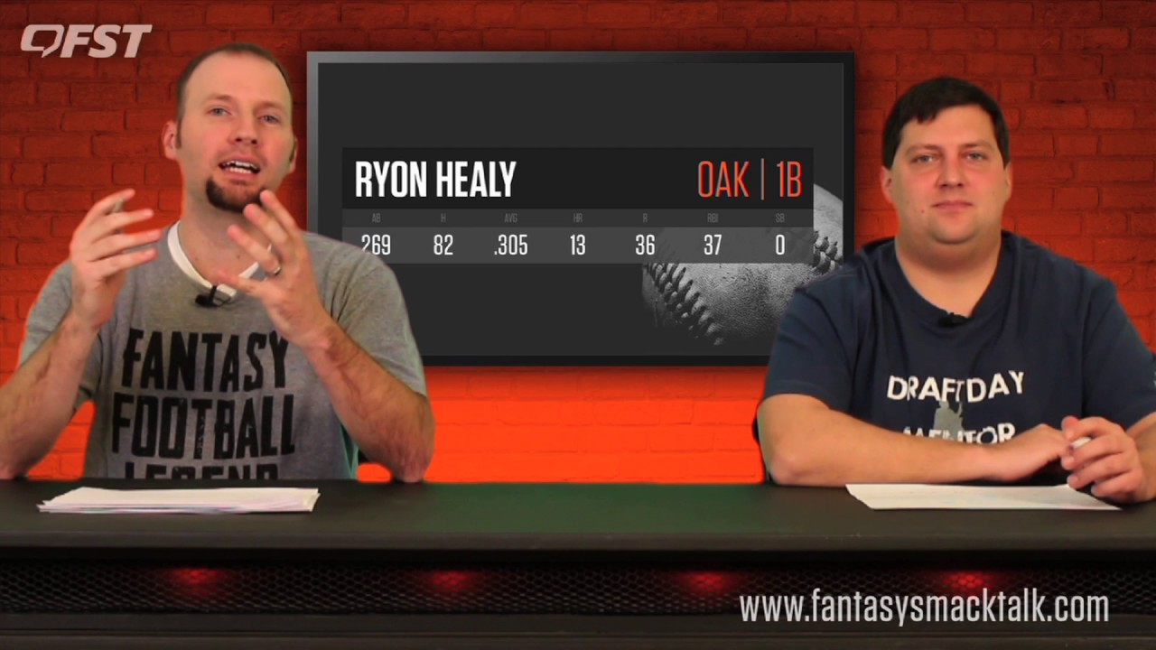 2017 Fantasy Baseball Sleepers and Undervalued Players thumbnail
