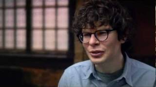 Imagine... The Art of Stand Up Episode 2 w. Simon Amstell