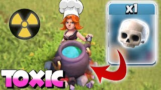 Video COOKING w/ VALKYRIE 4 | Clash Of Clans | IT TASTES GREAT!! MP3, 3GP, MP4, WEBM, AVI, FLV Juli 2017
