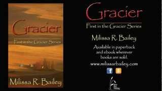 Gracier book trailer