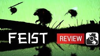 FEIST (iPhone / iPad / Android) | AppSpy Review