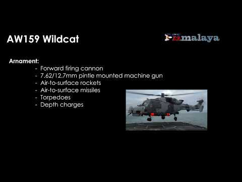 philippine navy - This video presentation is to show the possible contender of the anti-submarine project of Philippine Navy.