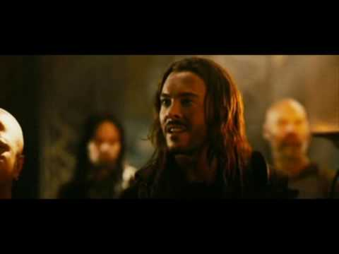 Outlander (2008) Trailer HD