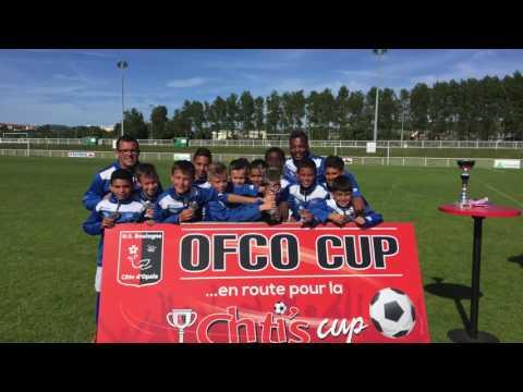 U11 Elite : Objectif CHti's cup