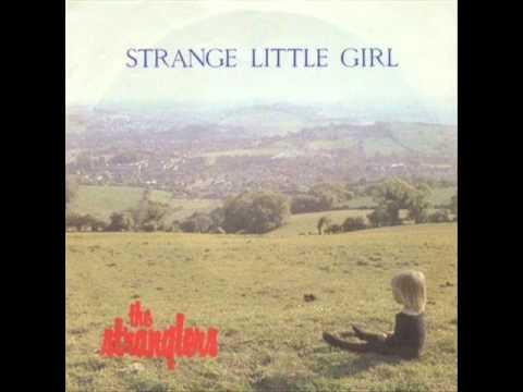 Tekst piosenki The Stranglers - Cruel Garden po polsku
