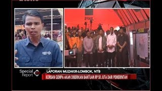 Video Cuaca Panas di Lombok, Korban Gempa Mulai Terserang Penyakit - Special Report 14/08 MP3, 3GP, MP4, WEBM, AVI, FLV Agustus 2018