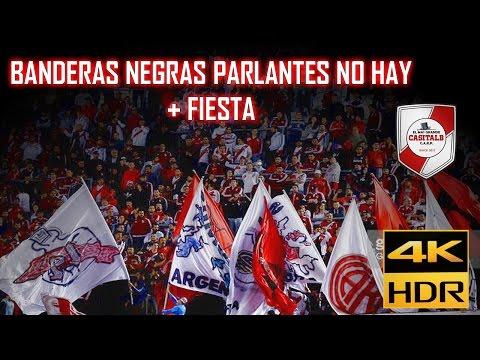 TODOS LOS DOMINGOS + FIESTA / River Plate vs A. Rafaela - Torneo 16/17 - Los Borrachos del Tablón - River Plate