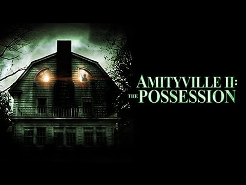 Horror Movie Review: Amityville II: The Possession (1982)