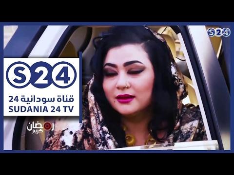 شاهد الفنانة السودانية مونيكا في برنامج الكاميرا الخفية- عليك واحد – الحلقة الاولي