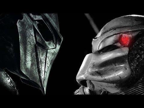 Трейлер Хищник / The Predator